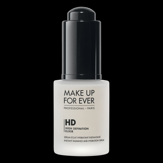 HD Elixir Instant Radiance Hydrating Serum